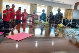 Telkomsel - Pemprov Kaltim hadirkan kartu Internet Merdeka Belajar