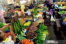 Disperindag Banjarmasin pastikan harga komoditas stabil kecuali elpiji