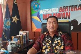 BNN bawa dua narapidana Kalsel ke Jakarta terkait TPPU bandar narkoba