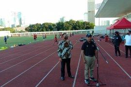 Menpora Zainudin Amali tegaskan dukung penuh PSSI terkait timnas U-19