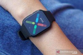 """Jam tangan pintar """"OPPO Watch"""" usung sistem operasi Google Wear OS"""