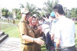 Ansharuddin - Siapapun yang terpilih memimpin Balangan pasti akan membawa kemajuan
