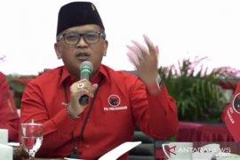 Hasto Kristiyanto tempuh S3 di Unhan Indonesia