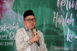 Sosialisasi empat pilar, Syaifullah Tamliha ajak lanjutkan perjuangan KH Idham Chalid