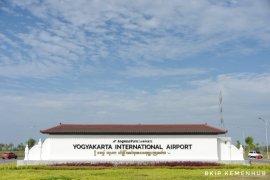 Bandara Internasional Yogyakarta dilengkapi sistem peringatan dini tsunami