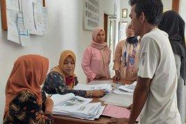 Ini dia 3.392 calon penerima Bantuan bagi Pelaku Usaha Mikro Aceh Jaya