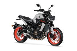 Yamaha kenalkan motor CBU MT-07 & MT-09, berapa harganya?