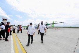 Penerbangan rute Banyuwangi-Denpasar resmi dibuka kembali