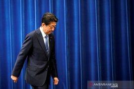 Eks menteri pertahanan Jepang terpopuler gantikan Shinzo Abe