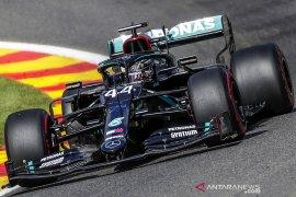 Bos Mercedes berharap terhindar dari 'kutukan Netflix' di GP Rusia