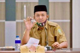 Pemko Sabang sampaikan duka meninggalnya Sekda Aceh Besar