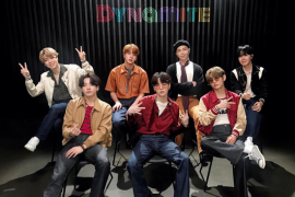 """Dynamite"" BTS rajai Billboard Hot 100"