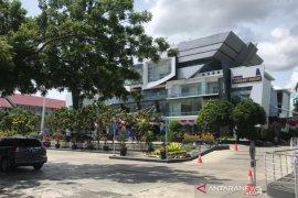 Wakil Wali Kota positif COVID-19, balai kota Banda Aceh tutup