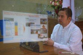Pemkot Tangerang bersama Telkomsel bagikan 122 ribu kartu internet ke 166 sekolah