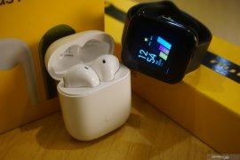 Tinjauan: Realme Watch dan Buds Air Neo