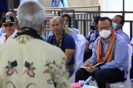 Menteri KKP Edhy Prabowo sudah negatif COVID-19
