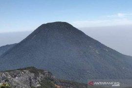 Jalur pendakian Gunung Gede Pangrango kembali dibuka untuk umum