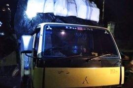 Balai Karantina Pangkalpinang sita 24 ton jagung ilegal