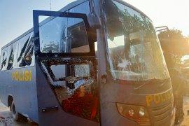 Polisi sebut pelaku penyerangan Polsek Ciracas sekitar 100 orang