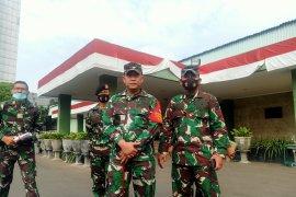 Dandim tegaskan tidak ada anggota TNI terlibat penyerangan Mapolsek Ciracas