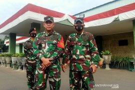 Dandim: tidak ada keterlibatan anggota TNI dalam insiden penyerangan Mapolsek Ciracas