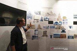 Gedung Sate jadi destinasi wisata favorit di Kota Bandung