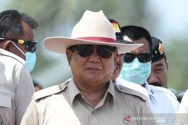 Menhan Prabowo diundang ke Amerika Serikat, bicarakan kerja sama bidang pertahanan