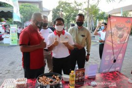 Pemkab Badung dorong masyarakat beli produk usaha lokal
