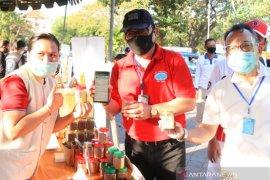 Wagub Bali ajak masyarakat lebih aktif donor darah