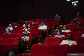 Pemkot Tasikmalaya siap kaji protokol kesehatan bioskop sebelum buka