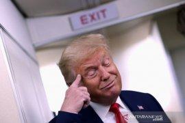 Donald Trump akui  tahu bahaya virus corona tetapi tetap meremehkan