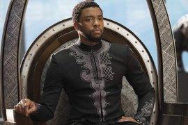 Chadwick Boseman meninggal dunia, siapa penerus tahta Wakanda?