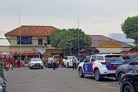 Usut penyerangan Mapolsek Ciracas, TNI-Polri bentuk tim gabungan