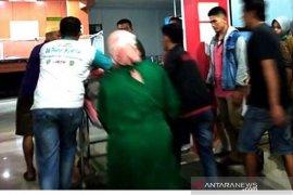 Polisi tangkap pelaku pembacokan di Lebong