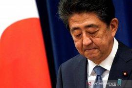 PM Jepang mundur, panitia pastikan persiapan Olimpiade terus berjalan