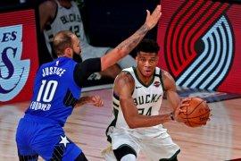 Bucks sudahi perjalanan Magic untuk maju ke semifinal Wilayah Timur