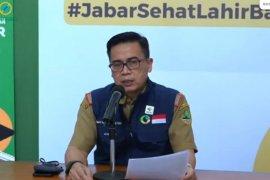 40 pegawai di Gedung Sate Bandung yang positif COVID-19 dinyatakan sembuh