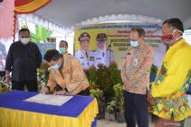 Uniska- Danda Jaya kerjasama program Janda Ayu