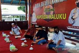 Polda Maluku harapkan pilkada empat kabupaten terlaksana aman