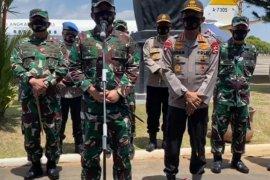 Panglima TNI pastikan Prada MI tidak dikeroyok tapi kecelakaan tunggal