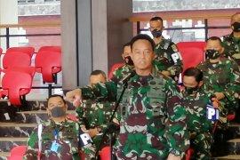 Kasad: Prajurit TNI-AD terlibat penyerangan Polsek Ciracas disanksi pidana dan dipecat