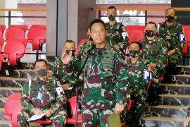 Kasad: 12 oknum TNI AD ditahan di Guntur terkait perusakan Mapolsek