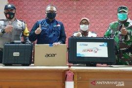 Kabupaten Bogor optimistis penuhi target tes usap yang ditetapkan WHO