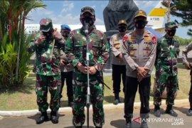 Tiga oknum anggota TNI akui melakukan perusakan Mapolsek Ciracas