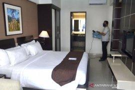 """Hotel di Bali terapkan protokol kesehatan dalam """"Tiket Clean"""""""