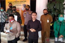 Dinkes:Kasus positif COVID-19 di Kota Balikpapan bertambah 75 orang
