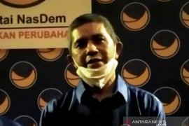 Telah mengajukan pensiun dini, Bacawabup Habib Didil juga akan pimpin Nasdem HST