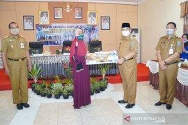 52 KPM di Padang Batung dan Loksado terima bansos PRS