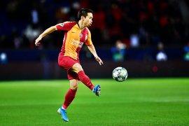 Marseille resmi merekrut pemain Jepang Yuto Nagatomo