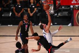 Dua pemain NBA Morris dan Doncic didenda 35 ribu dolar AS